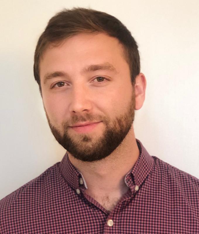 Zachary Rimkus