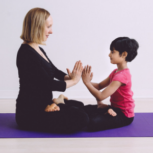 Yoga Kim