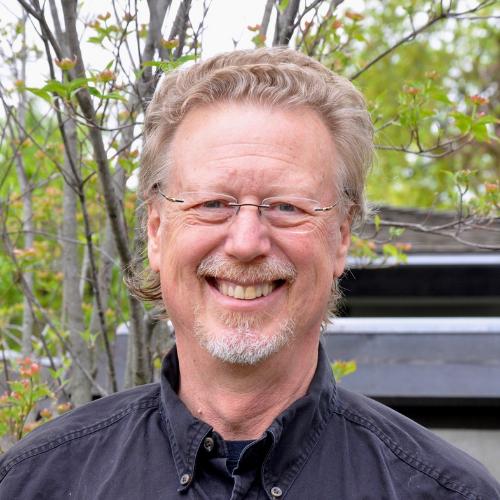 Mark Smylie